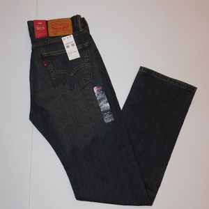 New Levi's 505 Men's size 30x32 Jeans @